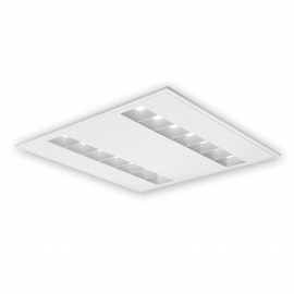 Iris led recessed smlighting